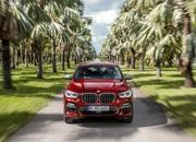 BMW Quietly Releases the New X4 SUV - image 768454