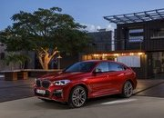 BMW Quietly Releases the New X4 SUV - image 768400