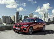 BMW Quietly Releases the New X4 SUV - image 768457