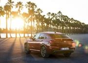BMW Quietly Releases the New X4 SUV - image 768460