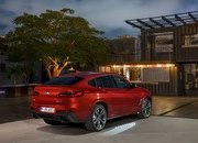 BMW Quietly Releases the New X4 SUV - image 768401