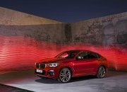 BMW Quietly Releases the New X4 SUV - image 768402