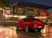 BMW Quietly Releases the New X4 SUV - image 768403
