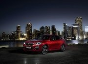 BMW Quietly Releases the New X4 SUV - image 768404