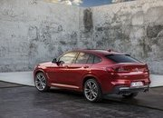 BMW Quietly Releases the New X4 SUV - image 768396