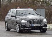The Next-Gen BMW X5 Will Debut This Year be Sold as a 2019 Model - image 764593