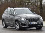 The Next-Gen BMW X5 Will Debut This Year be Sold as a 2019 Model - image 764594