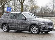 The Next-Gen BMW X5 Will Debut This Year be Sold as a 2019 Model - image 764585