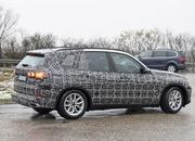The Next-Gen BMW X5 Will Debut This Year be Sold as a 2019 Model - image 764587