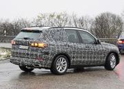 The Next-Gen BMW X5 Will Debut This Year be Sold as a 2019 Model - image 764588
