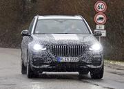 The Next-Gen BMW X5 Will Debut This Year be Sold as a 2019 Model - image 764591
