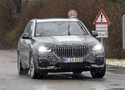 The Next-Gen BMW X5 Will Debut This Year be Sold as a 2019 Model - image 764592
