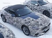 Magna Steyr Will, In Fact, Build the 2020 BMW Z4 - image 767771