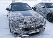 Magna Steyr Will, In Fact, Build the 2020 BMW Z4 - image 767773