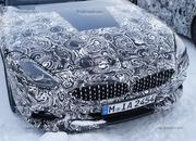 Magna Steyr Will, In Fact, Build the 2020 BMW Z4 - image 767775