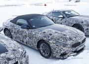 Magna Steyr Will, In Fact, Build the 2020 BMW Z4 - image 767777