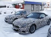 Magna Steyr Will, In Fact, Build the 2020 BMW Z4 - image 767762