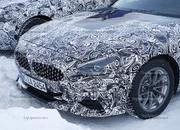 Magna Steyr Will, In Fact, Build the 2020 BMW Z4 - image 767763