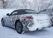 Magna Steyr Will, In Fact, Build the 2020 BMW Z4 - image 767766