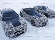 Magna Steyr Will, In Fact, Build the 2020 BMW Z4 - image 767761