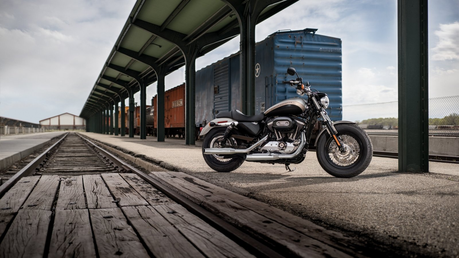 2015 2019 Harley Davidson Sportster 1200 Custom Pictures Photos Wallpapers And Video Top Speed