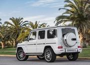 Mercedes-AMG Debuts 2019 G63 With 577 horsepower! - image 767692