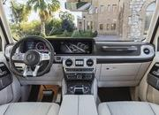 Mercedes-AMG Debuts 2019 G63 With 577 horsepower! - image 767696
