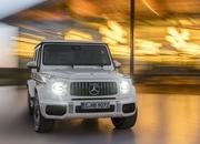 Mercedes-AMG Debuts 2019 G63 With 577 horsepower! - image 767703