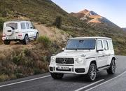 Mercedes-AMG Debuts 2019 G63 With 577 horsepower! - image 767725