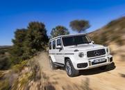 Can an Electric Mercedes G-Class Live Up to its 40+ Year Legacy? - image 767726