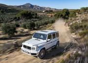 Mercedes-AMG Debuts 2019 G63 With 577 horsepower! - image 767728