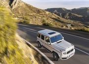 Can an Electric Mercedes G-Class Live Up to its 40+ Year Legacy? - image 767732