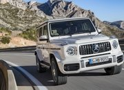 Can an Electric Mercedes G-Class Live Up to its 40+ Year Legacy? - image 769828