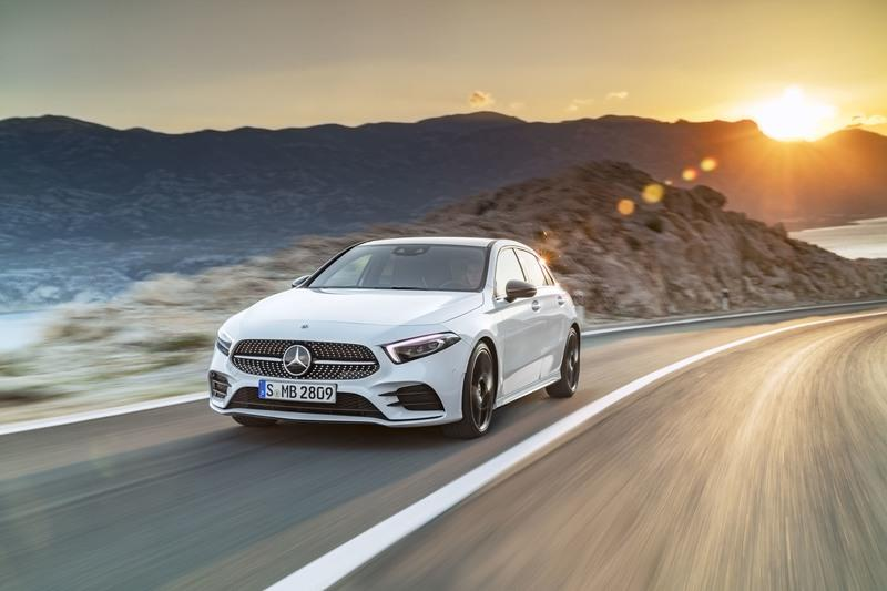 The 7 Best New Cars of 2018