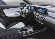 The C-Class Won't Get Mercedes' New MBUX Infotainment System from the A-Class Until the Next-Gen Model is Born - image 764938