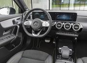 The C-Class Won't Get Mercedes' New MBUX Infotainment System from the A-Class Until the Next-Gen Model is Born - image 764963