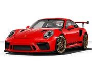 The Porsche 911 GT3 RS Configurator is Online and Boy Does it Have Some Crazy Options - image 769880
