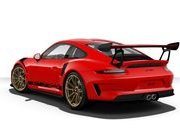 The Porsche 911 GT3 RS Configurator is Online and Boy Does it Have Some Crazy Options - image 769881