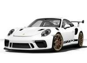 The Porsche 911 GT3 RS Configurator is Online and Boy Does it Have Some Crazy Options - image 769886