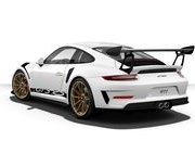 The Porsche 911 GT3 RS Configurator is Online and Boy Does it Have Some Crazy Options - image 769887