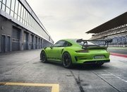 Wallpaper of the Day: 2018 Porsche 911 GT3 RS - image 769897