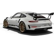 The Porsche 911 GT3 RS Configurator is Online and Boy Does it Have Some Crazy Options - image 769870