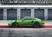Wallpaper of the Day: 2018 Porsche 911 GT3 RS - image 769898