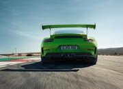 The 992-Gen 2021 Porsche 911 GT3 RS Will Remain Fully Aspirated and Feature a Surprise Upgrade - image 769903