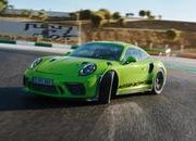 The 992-Gen 2021 Porsche 911 GT3 RS Will Remain Fully Aspirated and Feature a Surprise Upgrade - image 769904