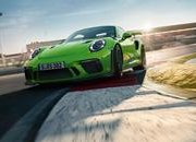 Porsche Looks to Save Naturally Aspirated Engines With Electric Motors - image 769905