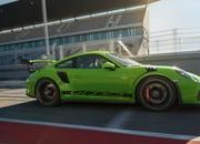 Porsche Looks to Save Naturally Aspirated Engines With Electric Motors - image 769908