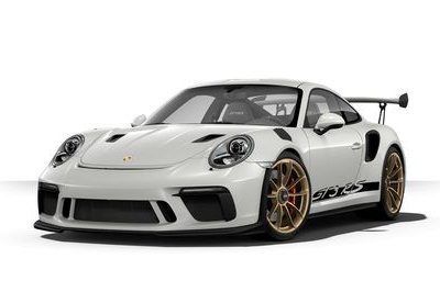 The Porsche 911 GT3 RS Configurator is Online and Boy Does it Have Some Crazy Options - image 769871