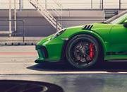 The 992-Gen 2021 Porsche 911 GT3 RS Will Remain Fully Aspirated and Feature a Surprise Upgrade - image 769910