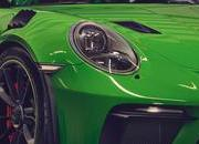 The 992-Gen 2021 Porsche 911 GT3 RS Will Remain Fully Aspirated and Feature a Surprise Upgrade - image 769914